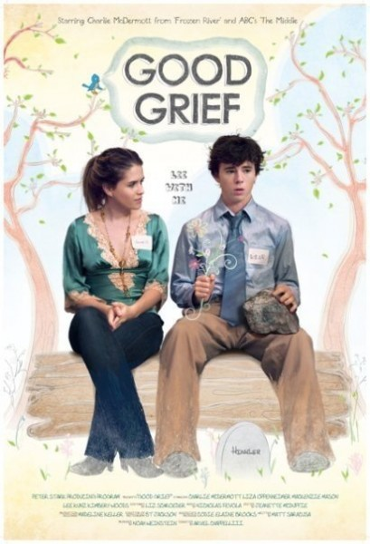 Good Grief in the Newport Beach Film Festival