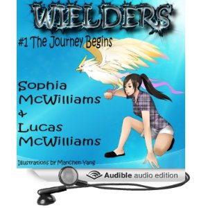 Wielders: The Journey Begins is Avail!